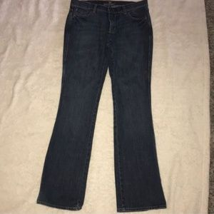 NYC Bootcut jeans